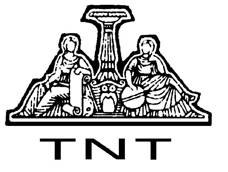 Logo Towarzystwa Naukowego w Toruniu