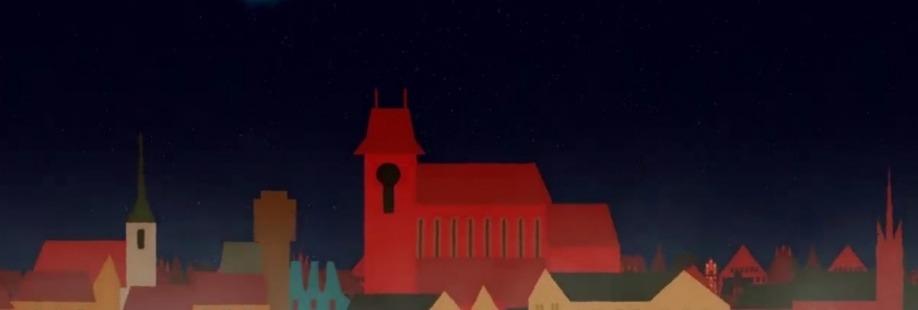 """Premiera filmu """"Mikołaja Kopernika pierwsze spotkania z niebem"""""""