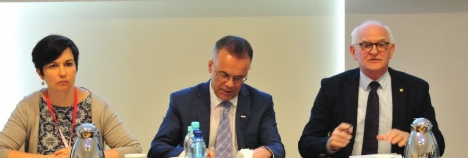 Dyrektor Rubnikowicz wybrany Przewodniczącym Rady ds. Muzeów i Miejsc Pamięci Narodowej