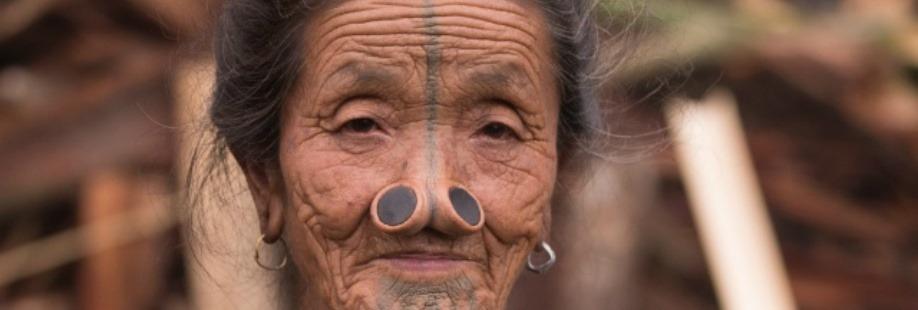 Starszyzna naszego świata. Podróż po Azji Szymona Stawskiego