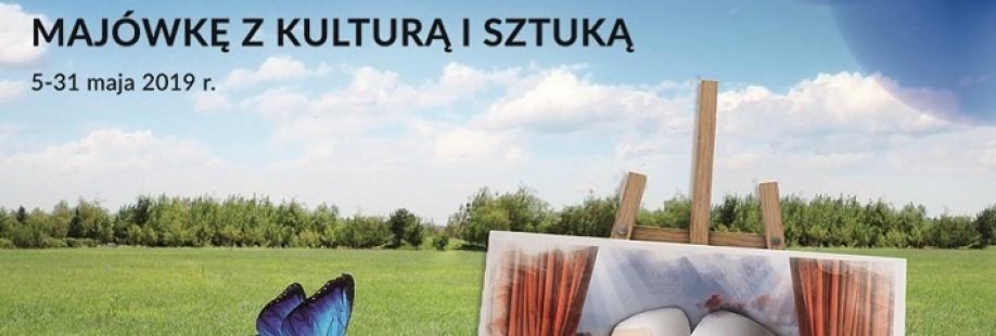 """""""Majówka z kulturą i sztuką"""" w Muzeum Okręgowym w Toruniu"""