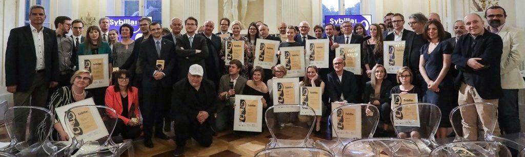 Wyróżnienia dla Muzeum Okręgowego w Toruniu w konkursie Sybilla 2018!