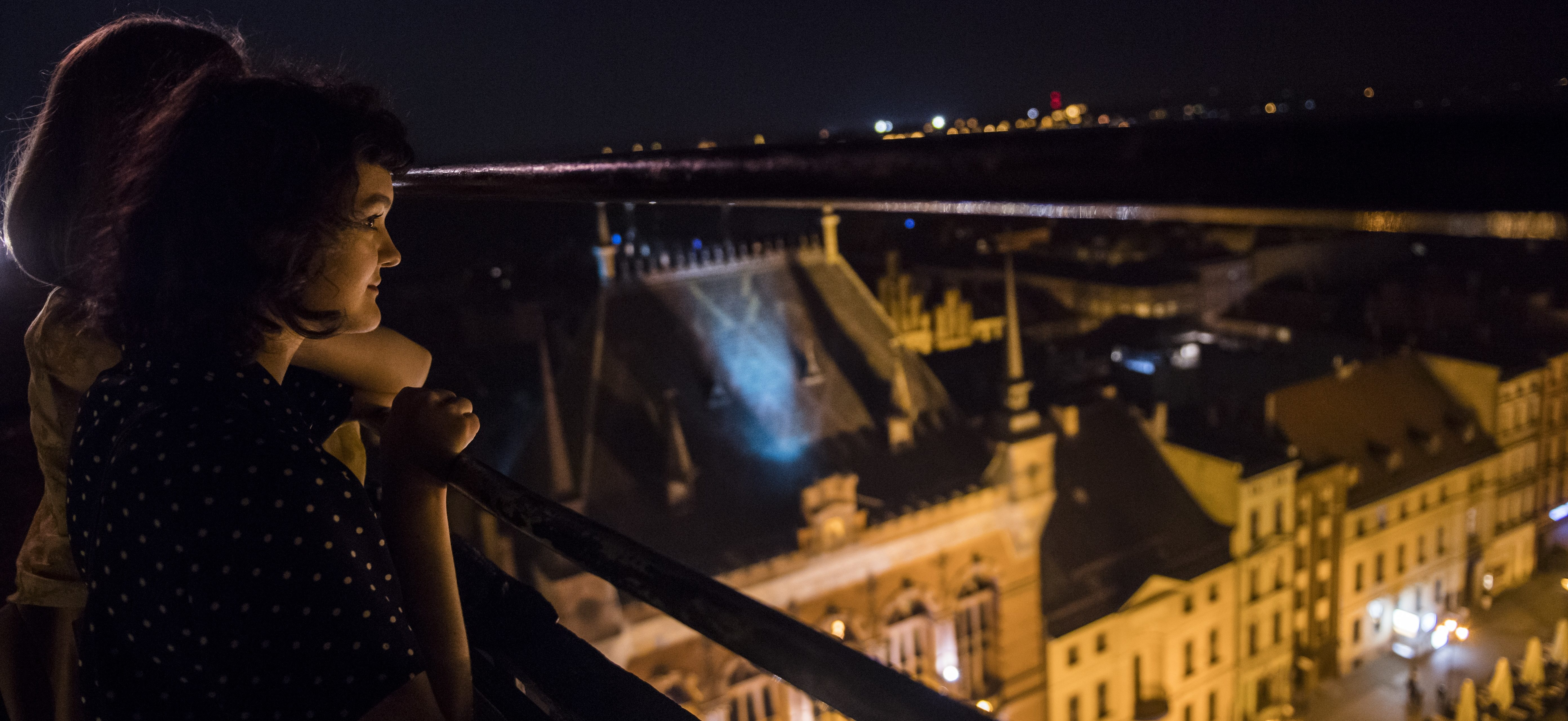 Nocne wejście na Wieżę Ratusza Staromiejskiego