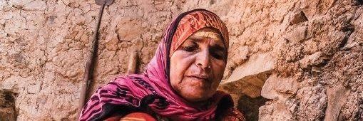 Oman na bambusowych rowerach. Spotkanie z Dorota Chojnowską i Selimem Saffarinim