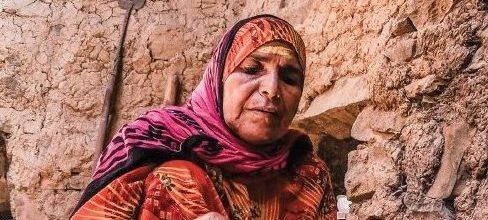 """Wystawa """"Oman – za zamkniętymi drzwiami. Fotografie D. Chojnowskiej i S. Saffarini z podróży na bambusowych rowerach"""""""