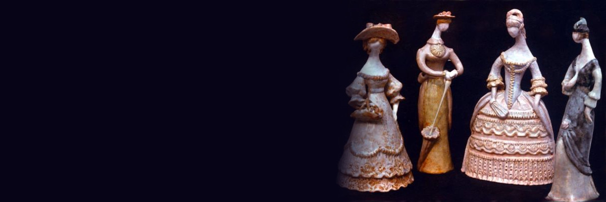 Ceramika Hanny i Leszka Nowosielskich