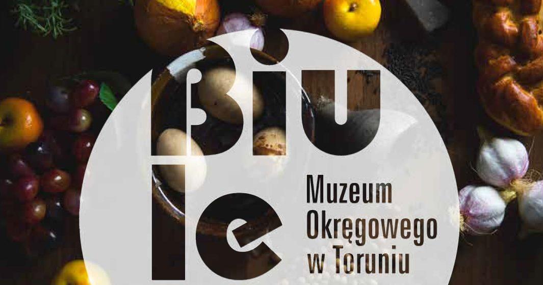 Biuletyn Muzeum Okręgowego w Toruniu nr 112