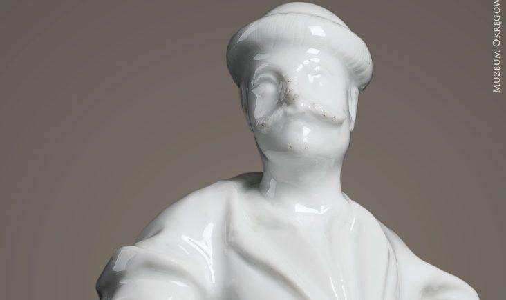 """Wystawa """"August II i jego kamień filozoficzny"""""""
