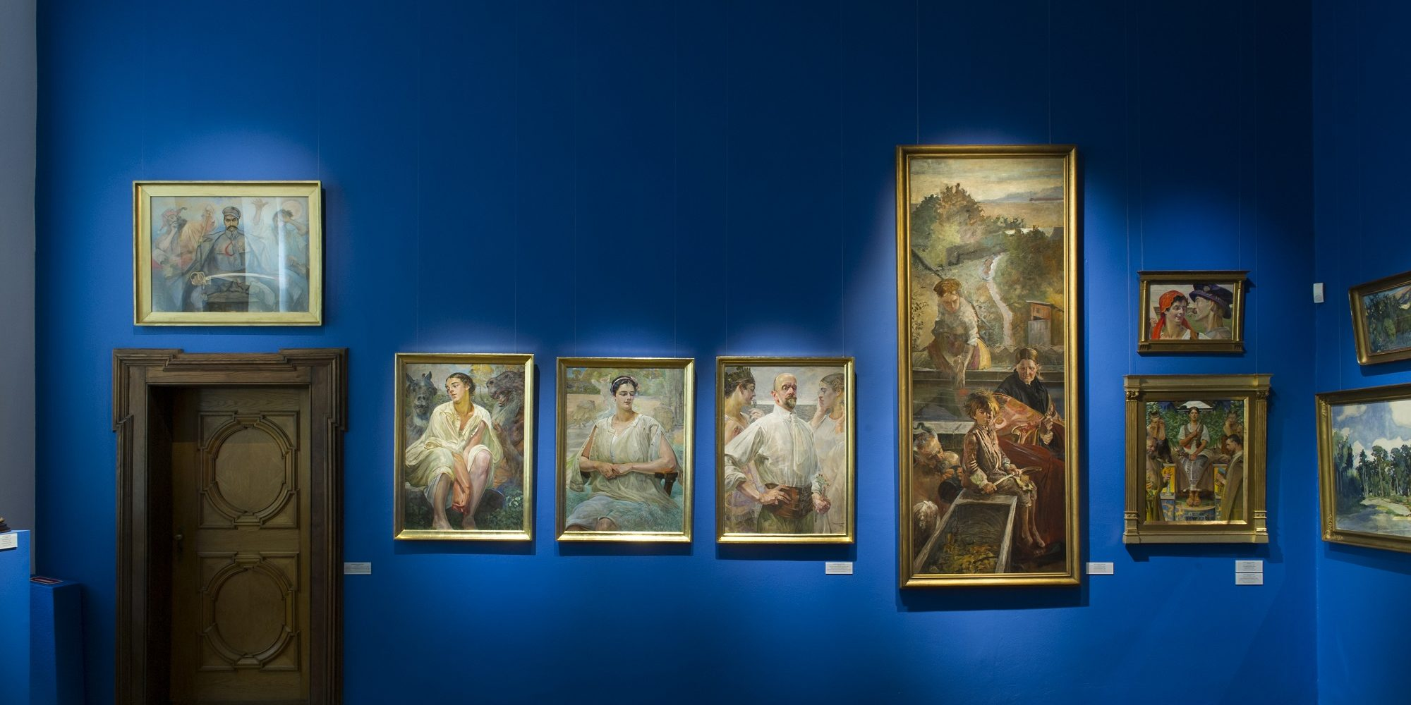 400 tysięcy gości odwiedziło toruńskie Muzeum Okręgowe w 2019 roku