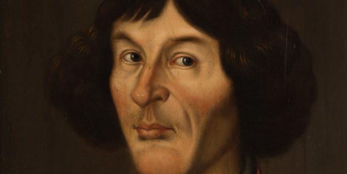 Dies Natalis Copernici. 547. rocznica urodzin Mikołaja Kopernika
