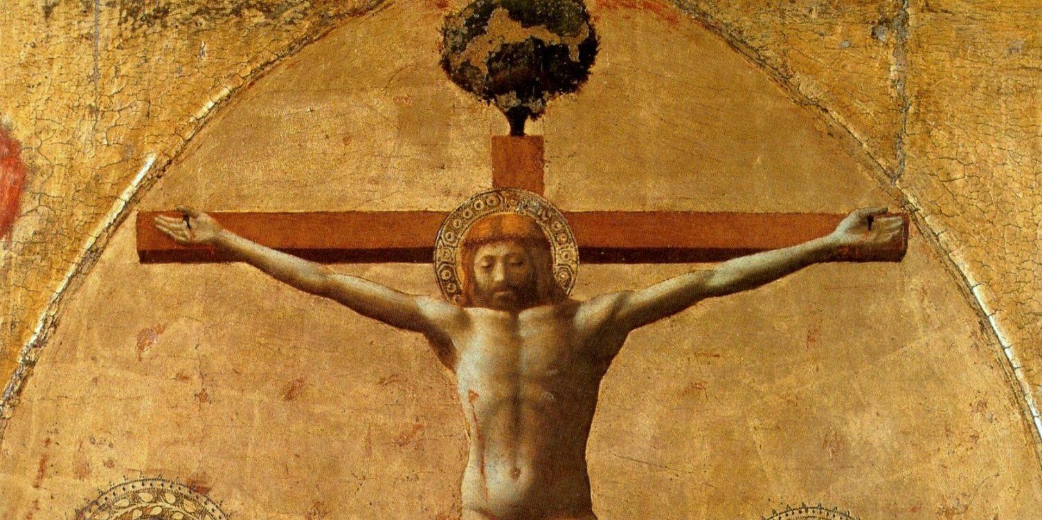 Motyw Liturgii Wielkiego Piątku w malarstwie włoskiego renesansu. Część I