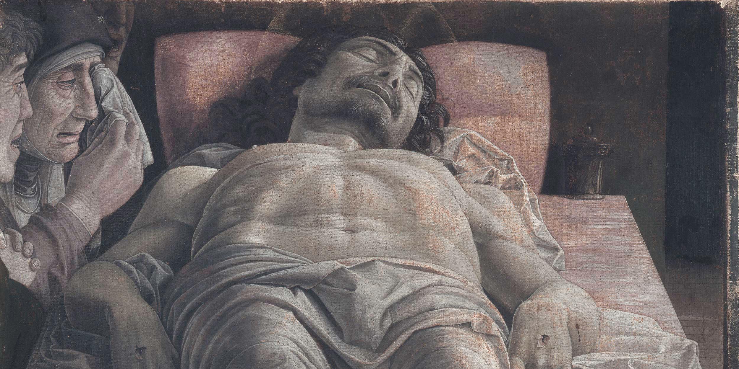 Motyw Liturgii Wielkiego Piątku w malarstwie włoskiego renesansu. Część II