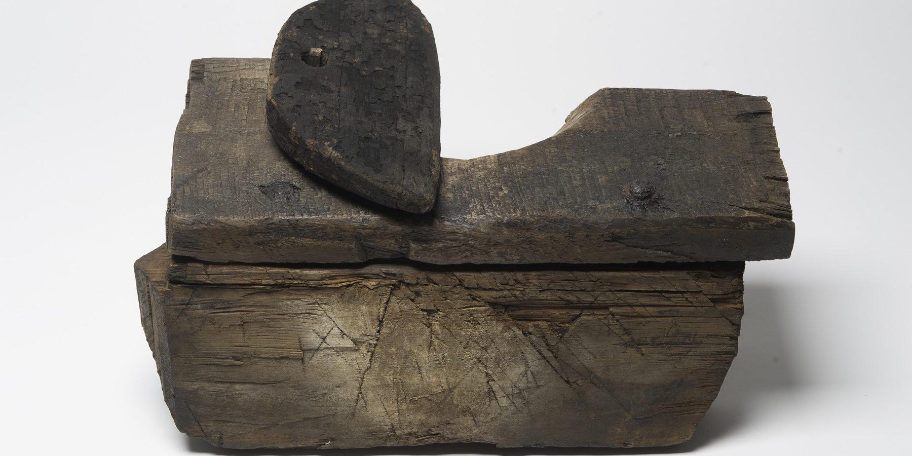 Przyczynek do intymności mieszczan w przestrzeni prywatnej Torunia w XV–XVII w.