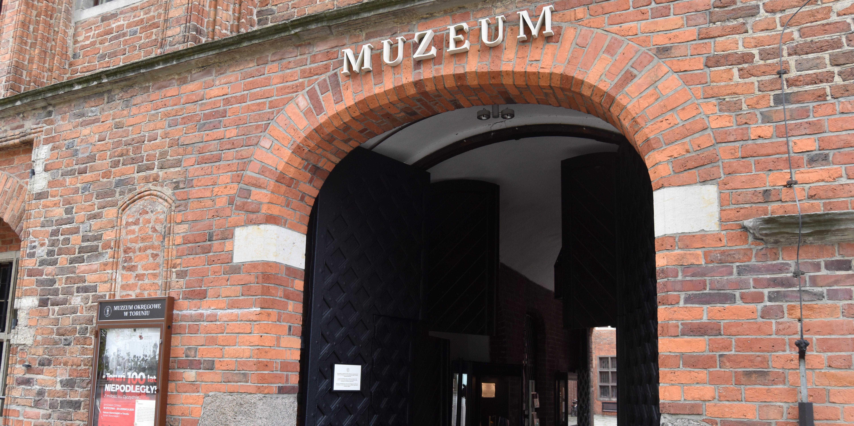 Od 9 maja OTWIERAMY muzeum!