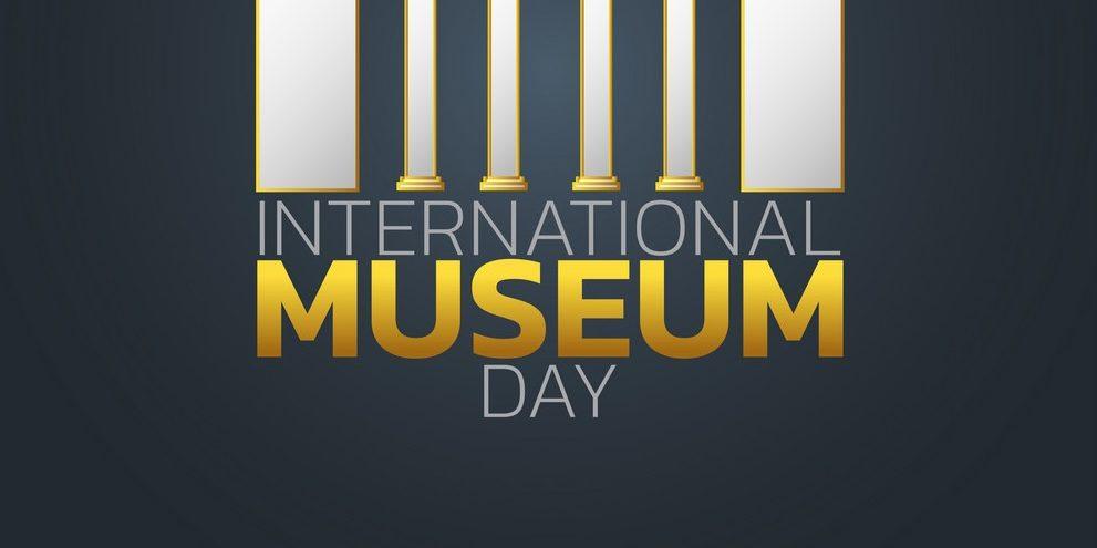 Życzenia z okazji Międzynarodowego Dnia Muzeów