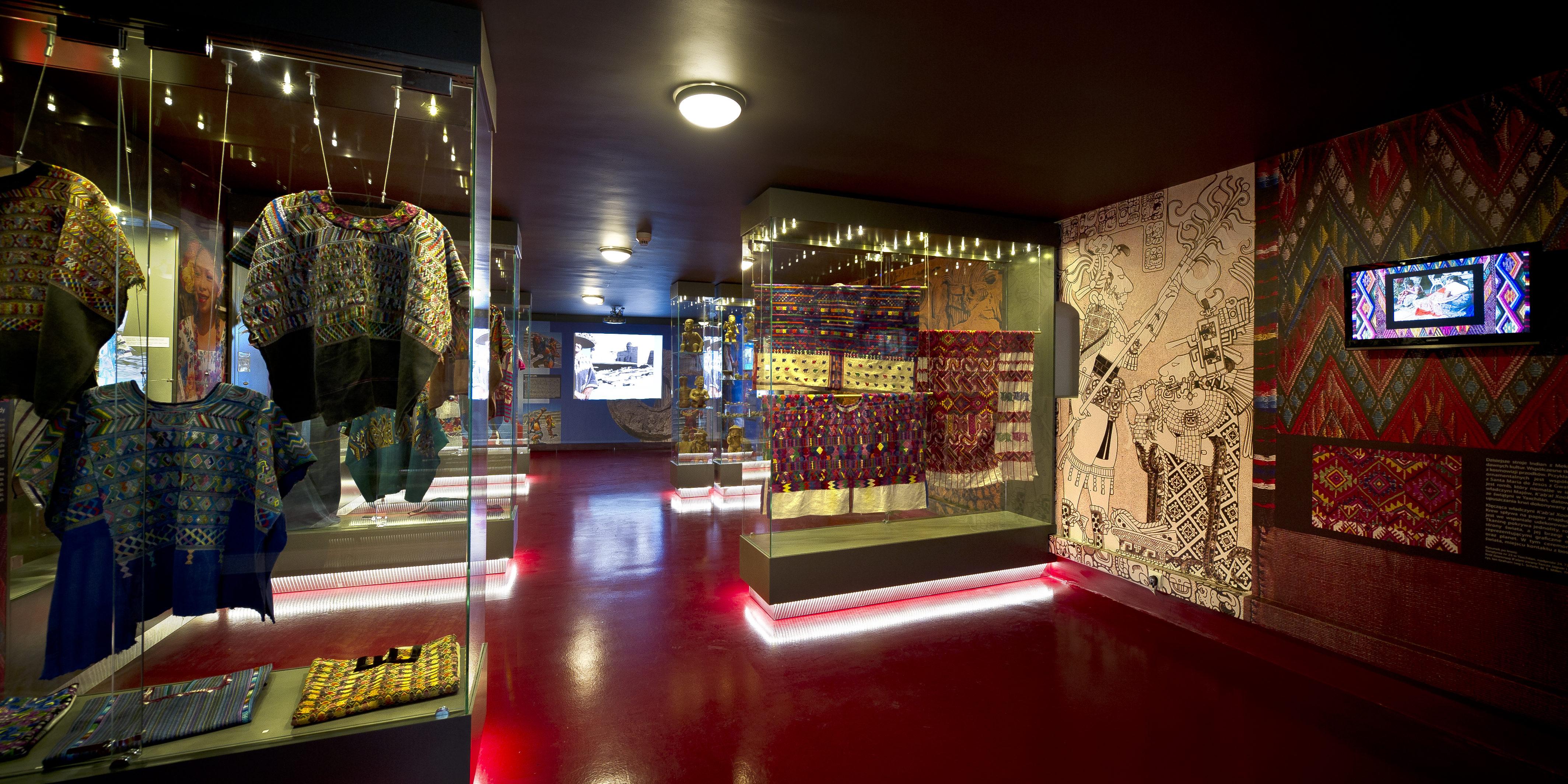 Muzeum Podróżników i Kamienica pod Gwiazdą OTWARTE dla zwiedzających od 20 czerwca