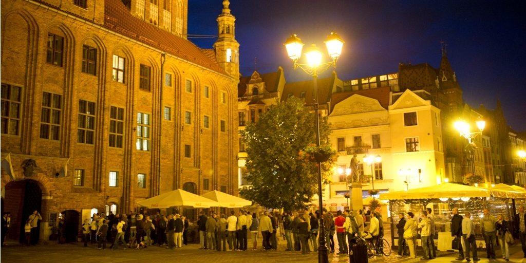 Toruńska Noc Muzeów 2020