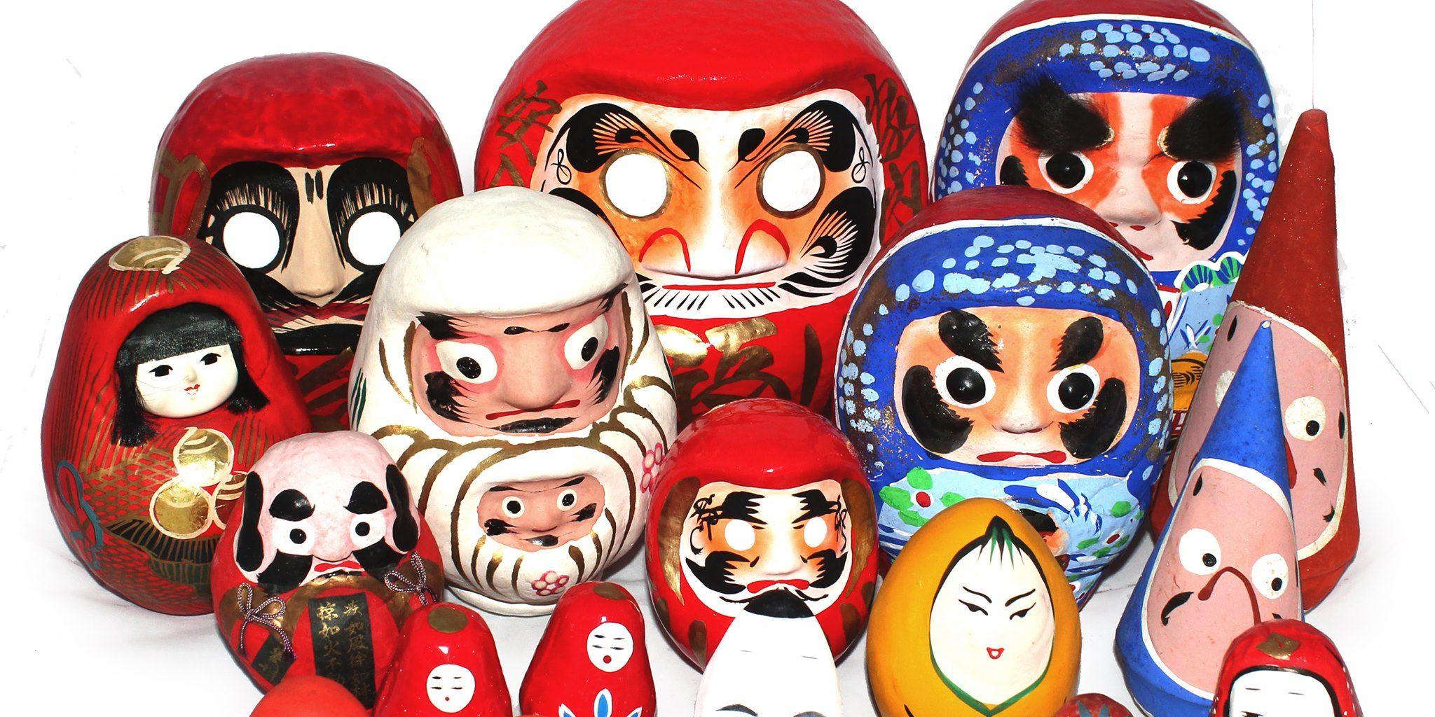 """Prelekcja """"Tradycyjne zabawki w kulturze japońskiej"""""""