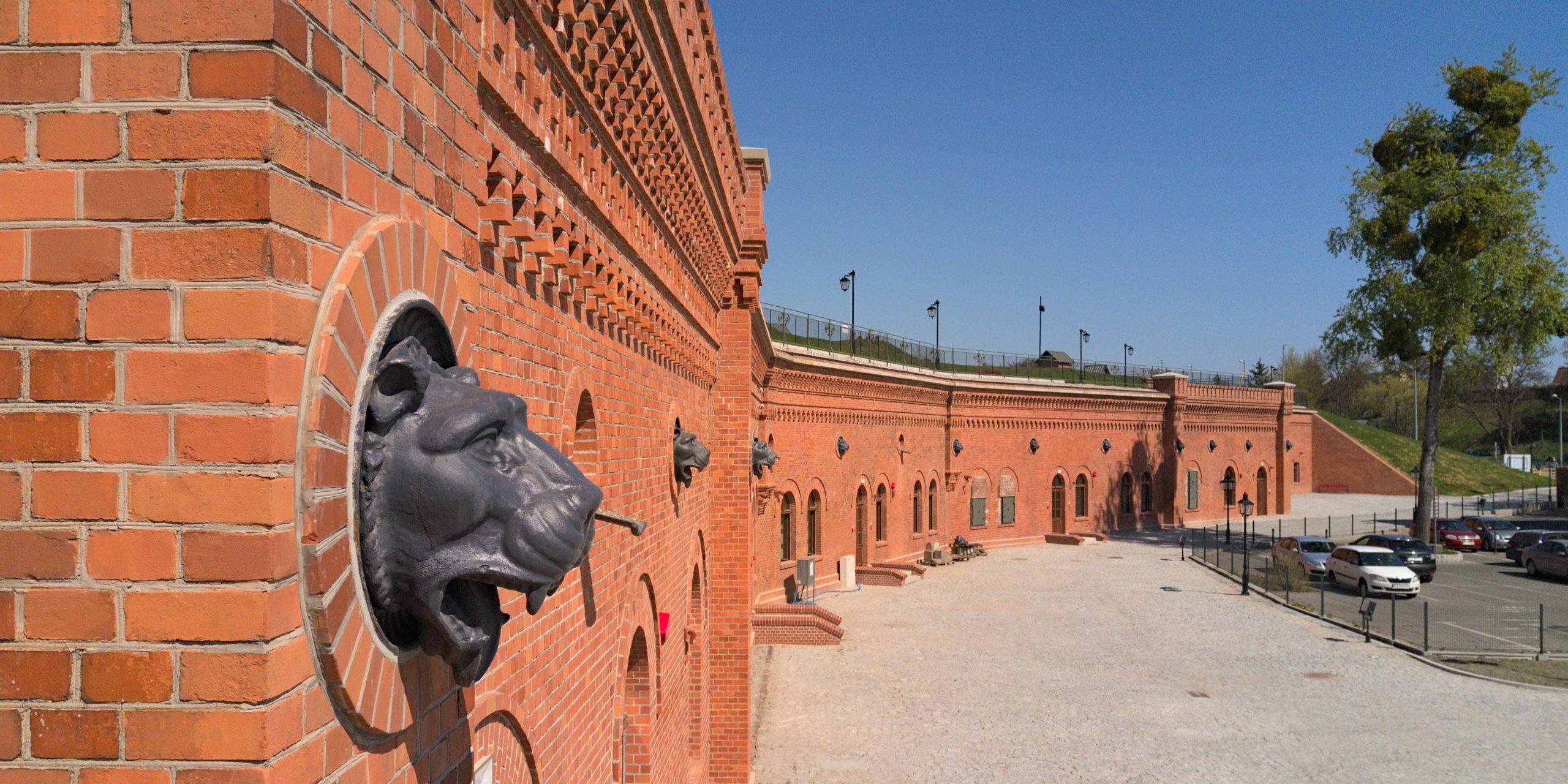 Dzień Otwarty w Muzeum Twierdzy Toruń