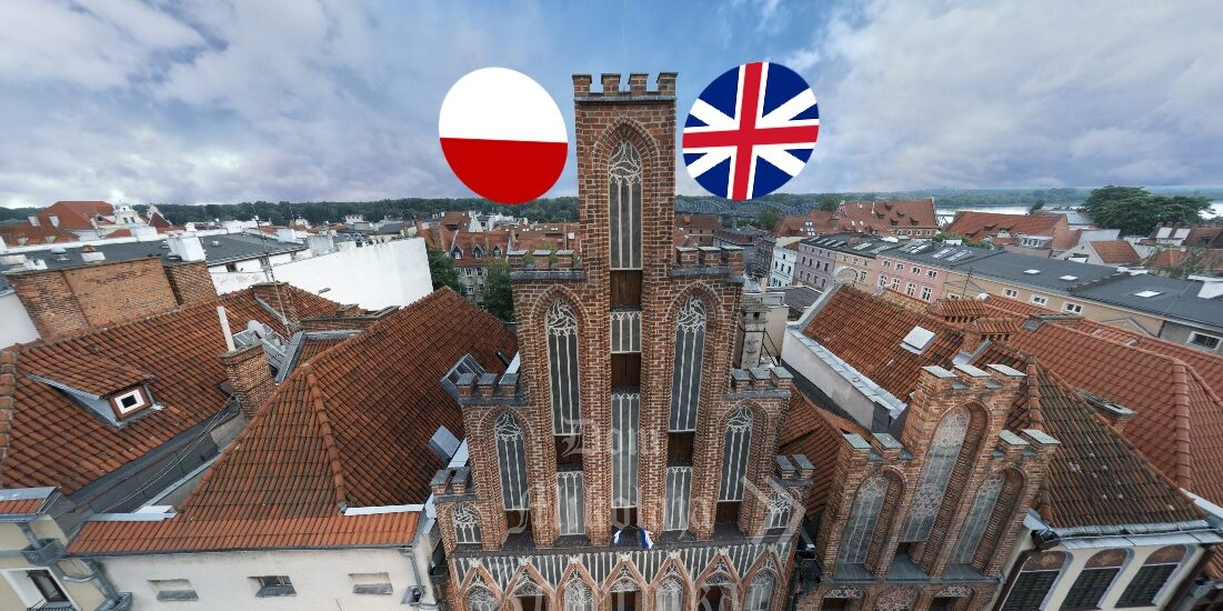 Wirtualny spacer po Domu Mikołaja Kopernika – premiera