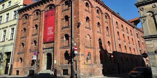 Muzeum Historii Torunia, czyli przedstawiamy Dom Eskenów