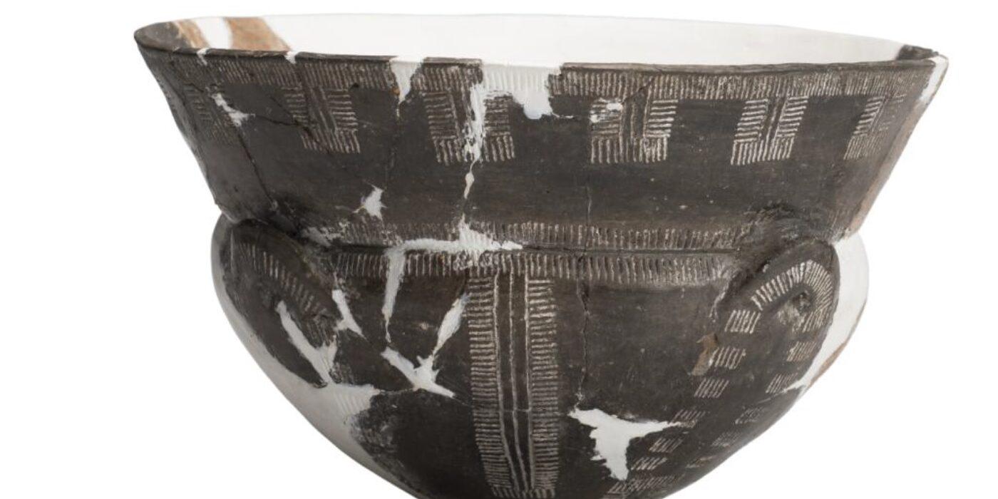 Najstarsze zabytki archeologiczne w zbiorach Muzeum Okręgowego w Toruniu