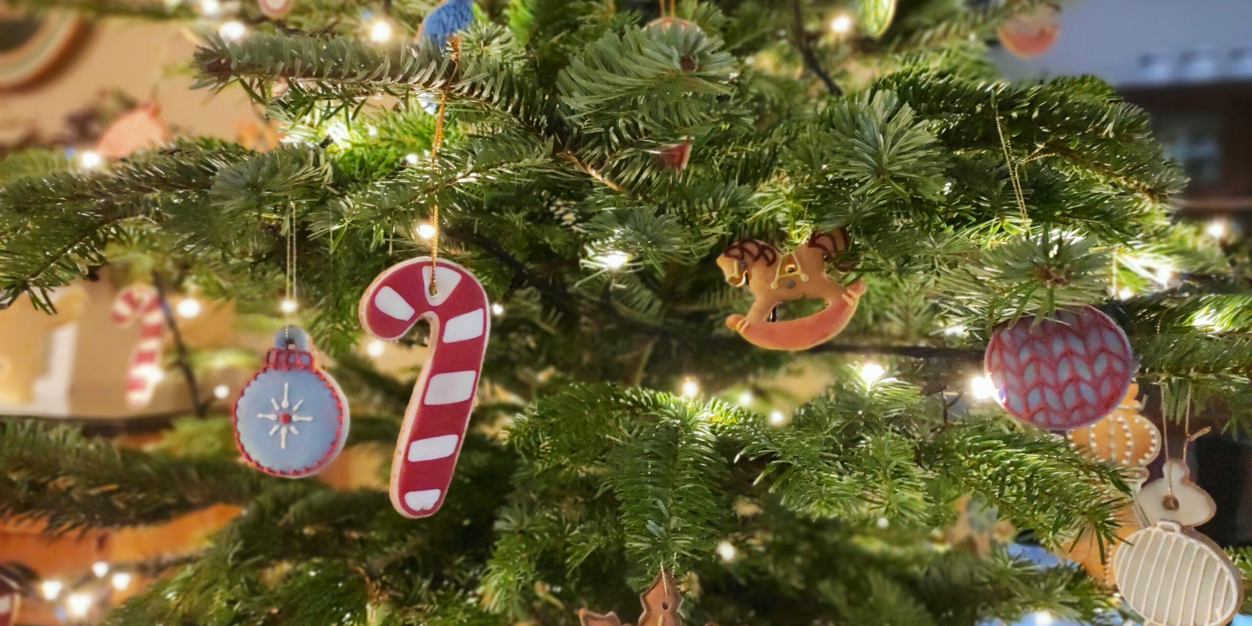 Boże Narodzenie piernikiem pachnące ONLINE