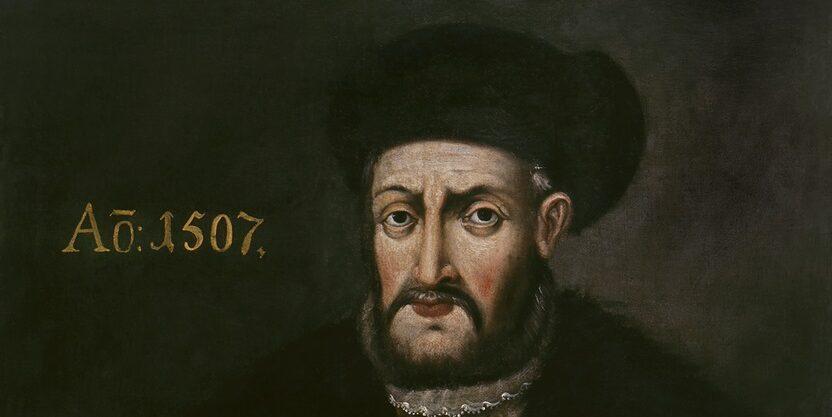 Kalendarium królewskie – Zygmunt I Stary