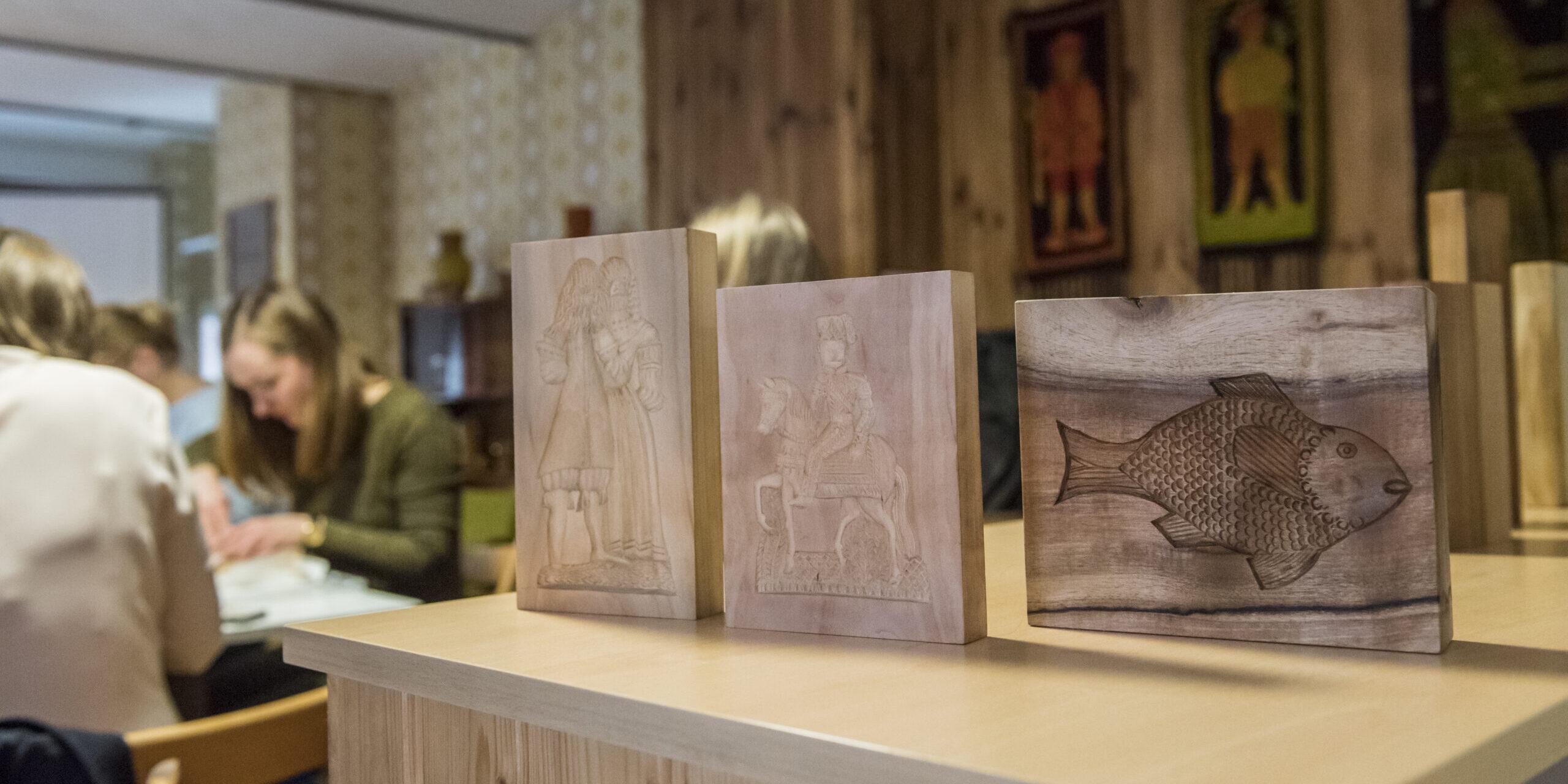 Od katalogu do wystawy o formach piernikarskich z Muzeum Okręgowego w Toruniu. Badania Toruńskiego Piernikarstwa – podsumowanie