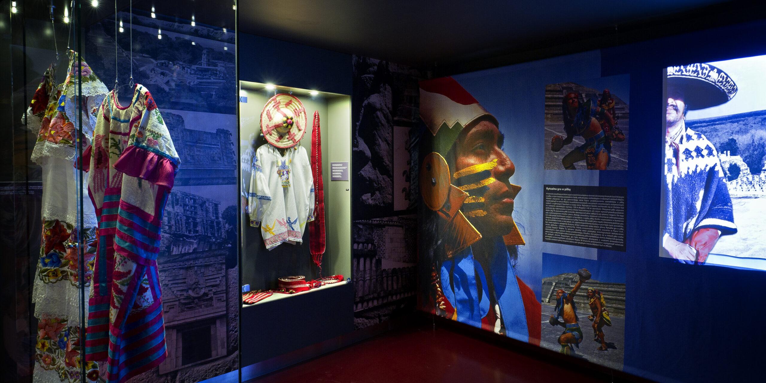 Muzeum Podróżników im. Tony'ego Halika pozostanie OTWARTE dla gości!