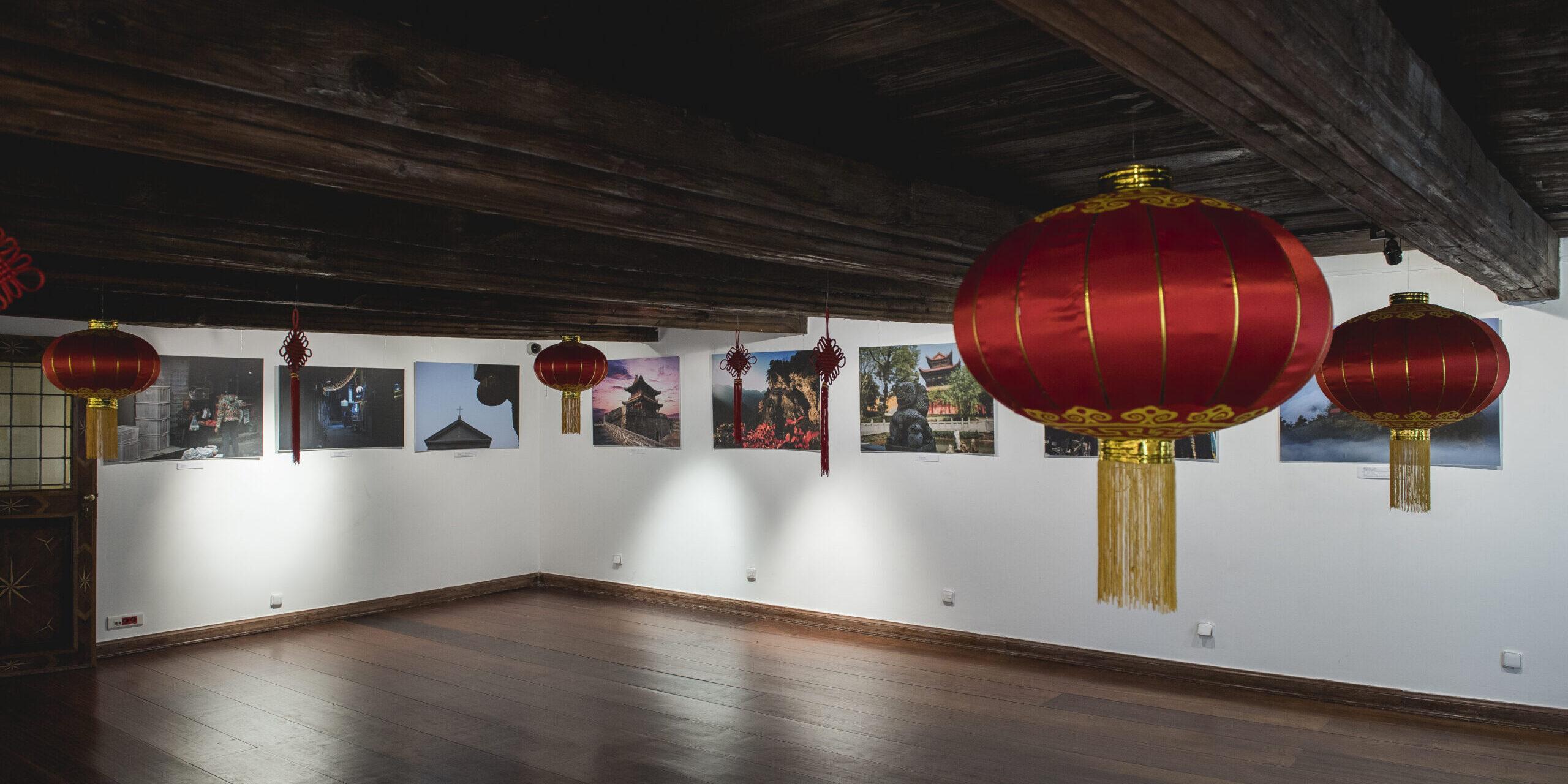 """Wystawa """"Chińska dusza. Cuda prowincji Hubei"""""""
