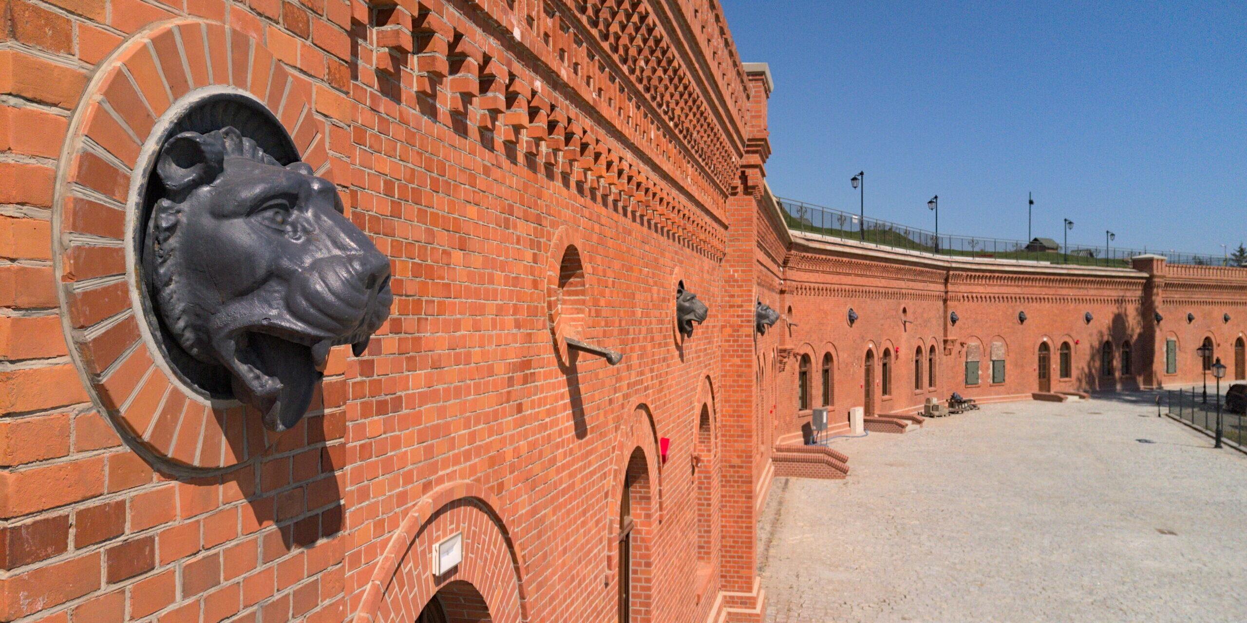 """Konkurs """"Modernizacja Roku"""" – oddaj swój głos na Muzeum Twierdzy Toruń"""