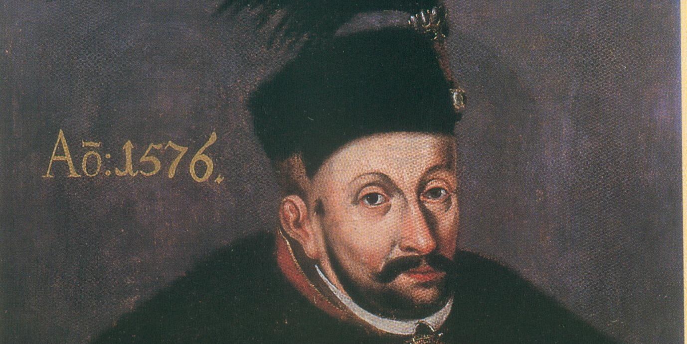 Kalendarium królewskie – Stefan Batory