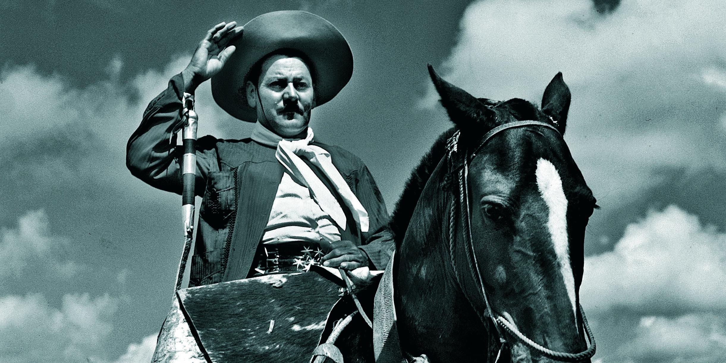 Gauchos – pasterze z Argentyny