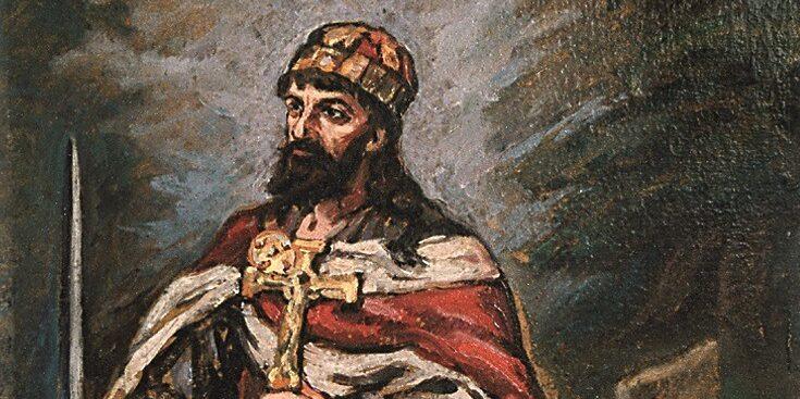 Kalendarium królewskie – Mieszko I