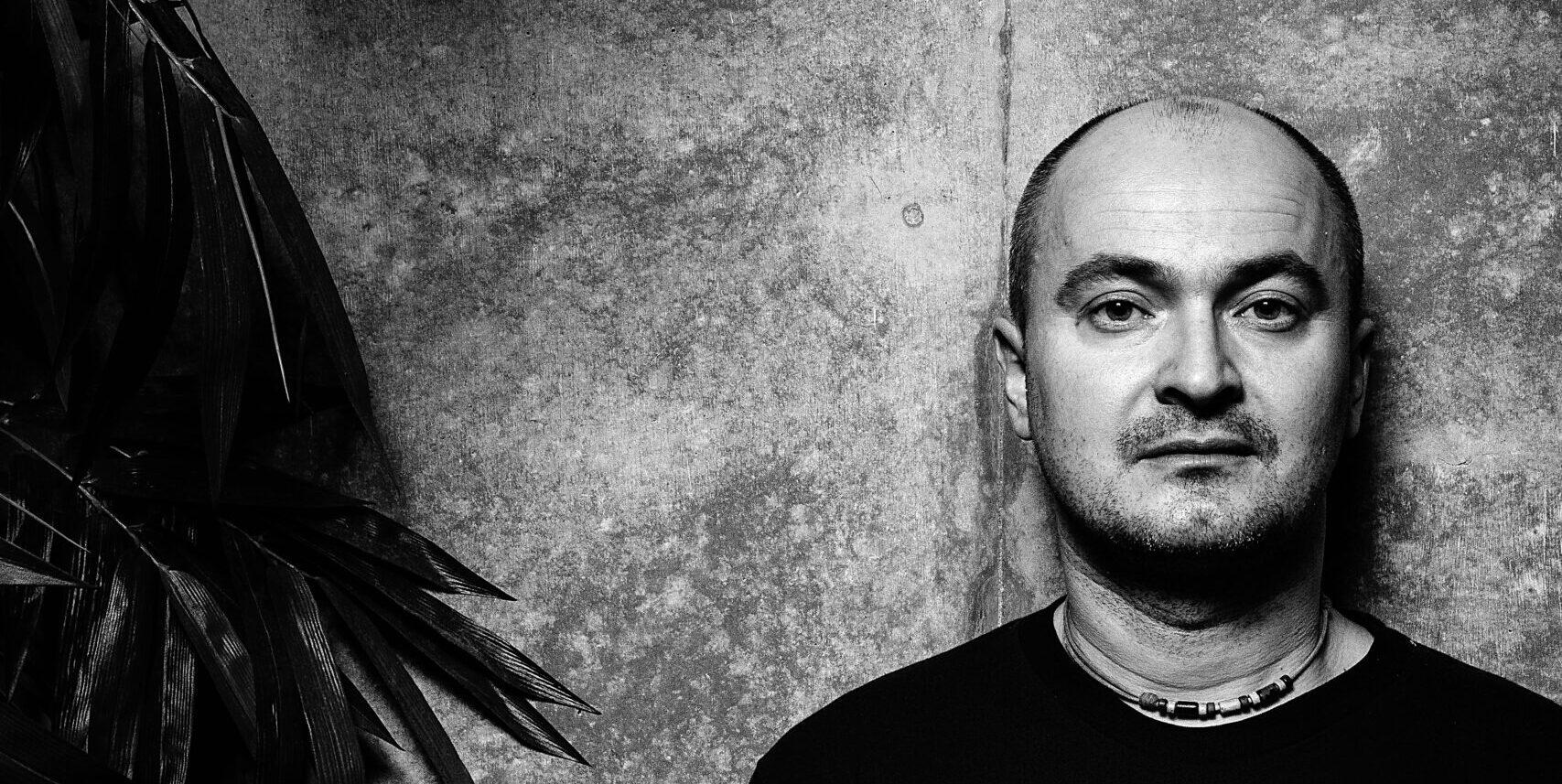 Spotkanie z Mirosławem Wlekłym – biografem Tony'ego Halika