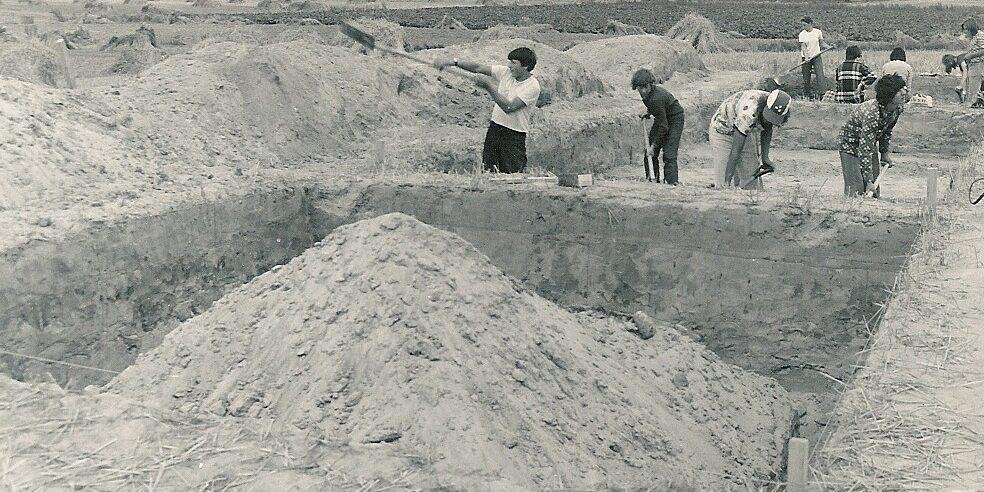 Zapomniane odkrycia archeologiczne – Brąchnówko niedaleko Torunia