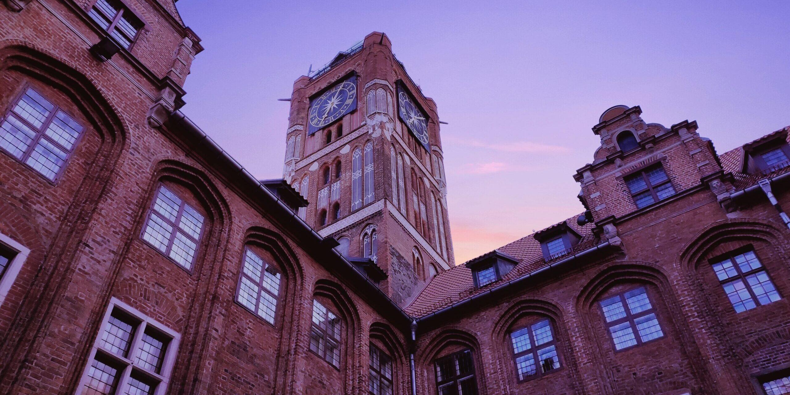 II Toruńska Noc Muzeów związaną z obchodami Święta Miasta