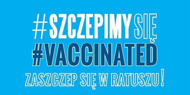 Akcja – zaszczep się w Ratuszu i zwiedzaj ekspozycje w Muzeum Okręgowym w Toruniu z 30% zniżką.