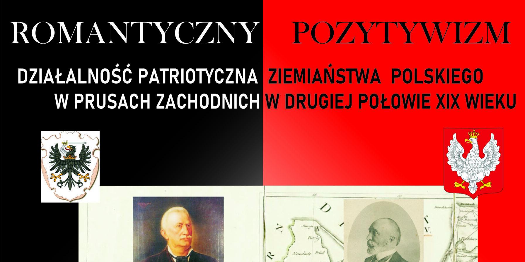 """Cykl spotkań w ramach projektu """"Romantyczny pozytywizm"""""""