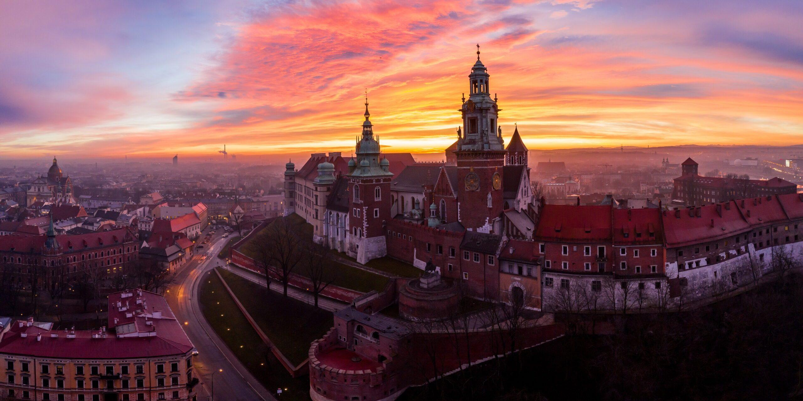 """Wystawa """"Polskie obiekty UNESCO"""""""