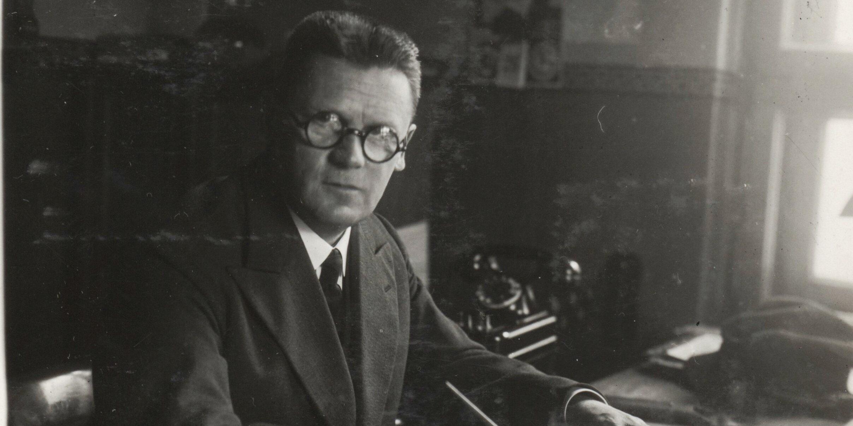 """Spotkanie """"Inż. Zygmunt Wojciechowski. Torunianin z wyboru, autor """"Kroniki elektrowni, gazowni i tramwajów"""""""""""